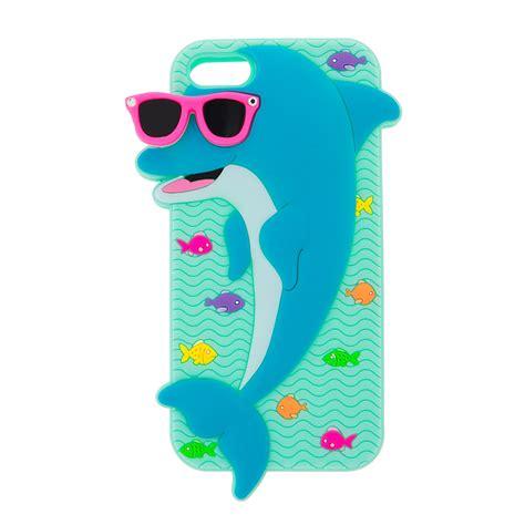 3d iphone 5s cases 3d dolphin phone iphone 5 5s leo wishlist