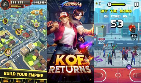 iphone games   launched   app store