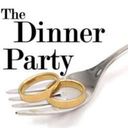 The Dinner Party (play) Plot & Characters Stageagent
