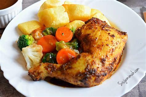 chicken leg quarters in oven oven roasted chicken leg quarters sisi jemimah