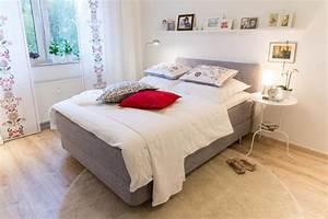 Schlafzimmer Einrichten Romantisch : schlafzimmer ~ Markanthonyermac.com Haus und Dekorationen