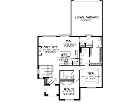house plans for narrow lots narrow lot house plans with rear entry garage escortsea