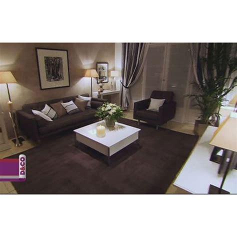 Decoration Salon Beige Et Marron Free Salon Beige Chantier Décoration Salon Gris Et Marron