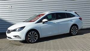 Opel Astra J Sports Tourer 1 4 Turbo : opel astra k innovation st sports tourer 1 4 turbo youtube ~ Kayakingforconservation.com Haus und Dekorationen