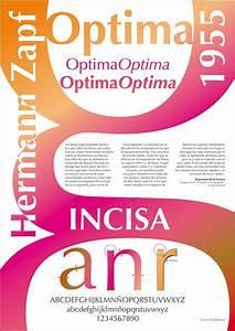 Optima Typeface! | Typography | Poster fonts, Typographic ...