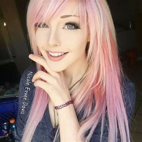 anime hairstyles  real life ideas  pinterest