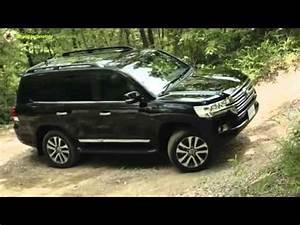 Toyota Land Cruiser 2017 : toyota land cruiser 2016 test drive and off road youtube ~ Medecine-chirurgie-esthetiques.com Avis de Voitures
