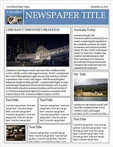 receipt template click on the download button to get With create your own newspaper template