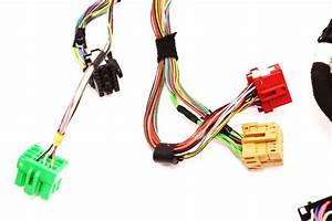 Lh Front Door Wiring Harness 02