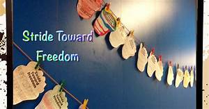 Positively Passionate About Teaching: Stride Toward Freedom