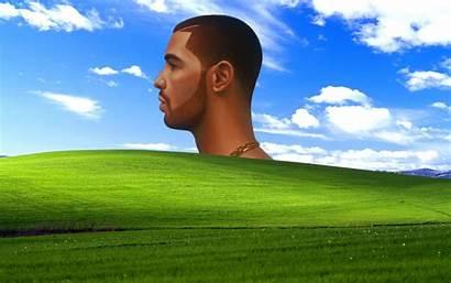 Drake Rap Windows Wallpapers Xp Desktop Computer