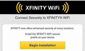 Xfinity Comcast Ethernet Wiring Diagram