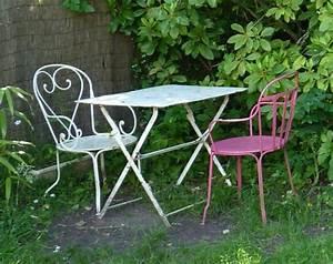 Gartenmöbel Set Mit Ausziehbarem Tisch : gartenmobel set metall pulverbeschichtet mit rundem tisch ~ Indierocktalk.com Haus und Dekorationen