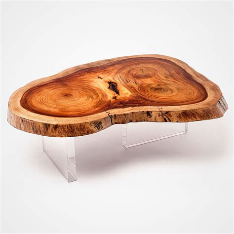 floating tables floating tamburil slab coffee table rotsen furniture