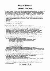 5. Comprehensive Strategic Business Plan Template