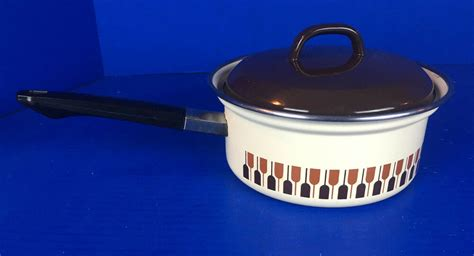 cookware italy steel moneta enamel sauce pot quart