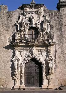 San Antonio Missions National Historical Park - Texas PBS