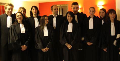 de nouveaux avocats au barreau de grasse