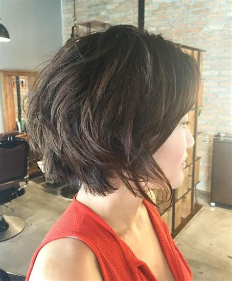layered haircuts 15 best hair cuts for grandmas images on 9887