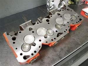 The  U201cw U201d 348 Engine  U2013 First Of A Long Line Of Big