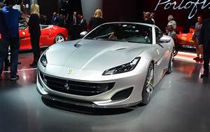 Nouvelle Ferrari Portofino : ferrari portofino 2018 de l italie l ontario en passant par l allemagne guide auto ~ Medecine-chirurgie-esthetiques.com Avis de Voitures