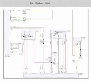 2001 Ford Windstar Headlight Wiring Diagram