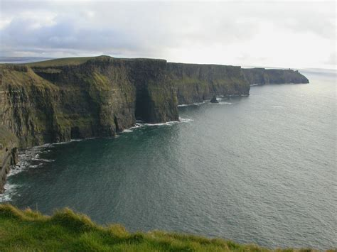 Cliffs Of Moher Travel Guide At Wikivoyage