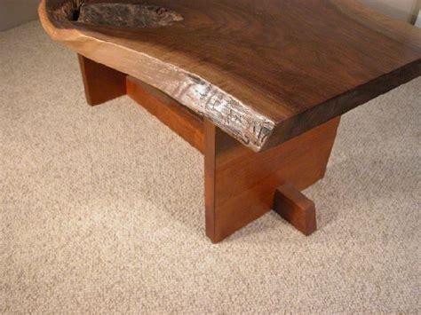 5.41 mb, 3000 x 3000. Custom Slab Walnut Coffee Table with Cherry Base: By Dumond's