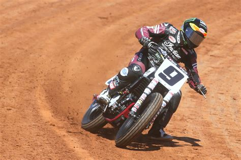 Indian Motorcycle Racing Makes It Three In A Row