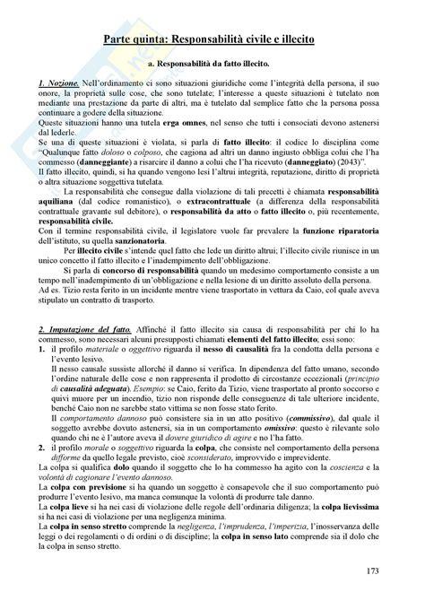 dispense diritto civile diritto civile perlingieri parte quinta riassunto