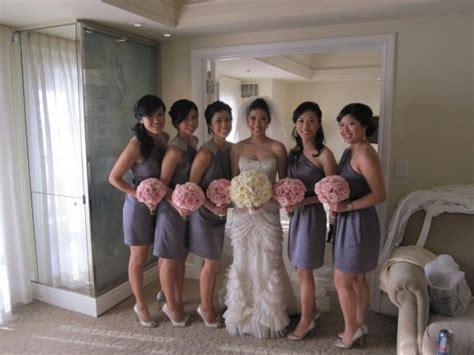 Banana Republic Bridesmaid Dresses