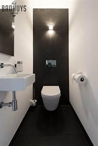 Deco Noir Et Blanc : photos deco wc images us galerie avec deco toilette noir ~ Melissatoandfro.com Idées de Décoration