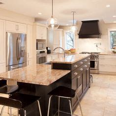 bi level kitchen island 1000 images about counter top ideas on 4619