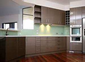Granitplatten Küche Farben : glasr ckw nde wirkungsvolle glasr ckw nde ~ Michelbontemps.com Haus und Dekorationen