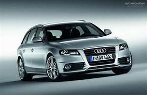 Audi A4 Hybride : audi a4 avant specs photos 2008 2009 2010 2011 2012 autoevolution ~ Dallasstarsshop.com Idées de Décoration