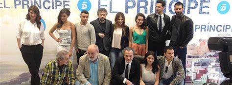Ver El Principe Telecinco Online Gratis