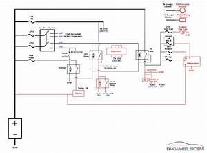 4age Blacktop Wiring Digram  Electrical