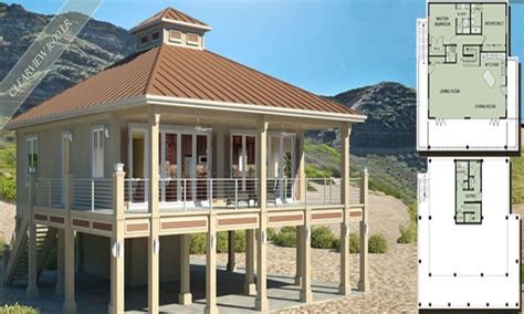 Stunning Images House On Stilts Plans home plans on stilts home design and style