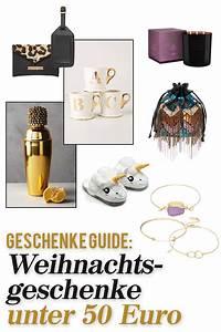 Geschenke Für 50 Euro : geschenke guide weihnachtsgeschenke unter 50 euro ~ Frokenaadalensverden.com Haus und Dekorationen
