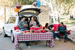 Game On: Tailgate Party Guide - Evite