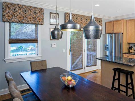 window treatments  cornice styles  steal hgtv