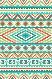 iPhone Wallpaper Aztec/Tribal tjn | Patterns | Pinterest