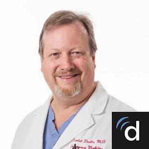 Dr. Kenneth Carter, Critical Care Specialist in Wilson, NC ...