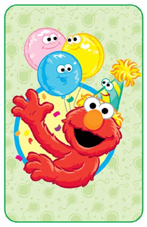 elmo  happy birthday greeting card happy birthday