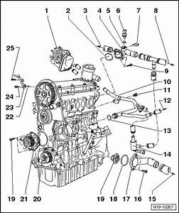 Skoda Workshop Manuals  U0026gt  Octavia Mk2  U0026gt  Power Unit  U0026gt  1 6  72