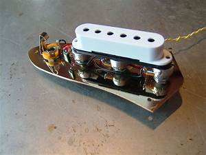 Jazz Bass Dummy Coil Hum Cancelling