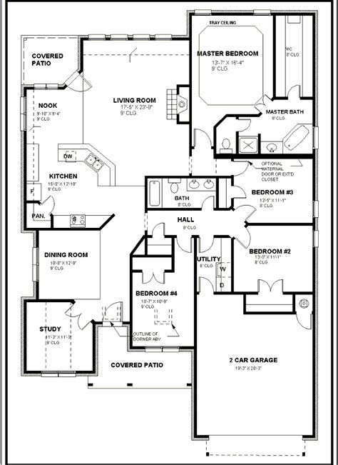 architectural design plans architectural drawings with dimensions home deco plans