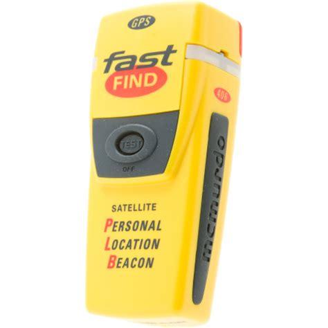 plb full form mcmurdo fastfind 210 plb personal locator beacons