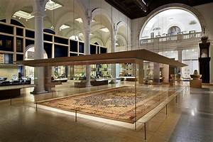 The, Jameel, Gallery, Of, Islamic, Art, The, V, U0026a, Museum