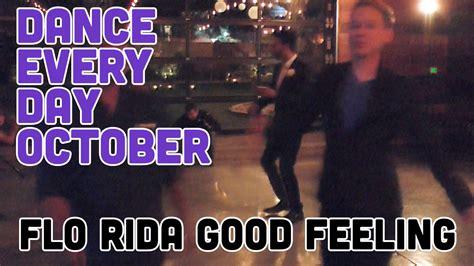 [just Dance 4] Good Feeling